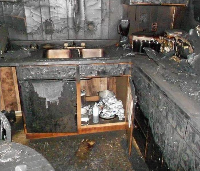Fire Damage Fire Damage Restoration Tips