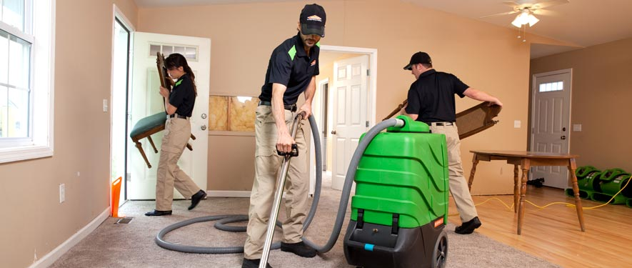 Salem, MA cleaning services